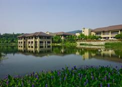 Narada Resort & Spa Liangzhu - Hangzhou - Bâtiment
