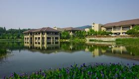 君瀾度假酒店 - 杭州市 - 建築