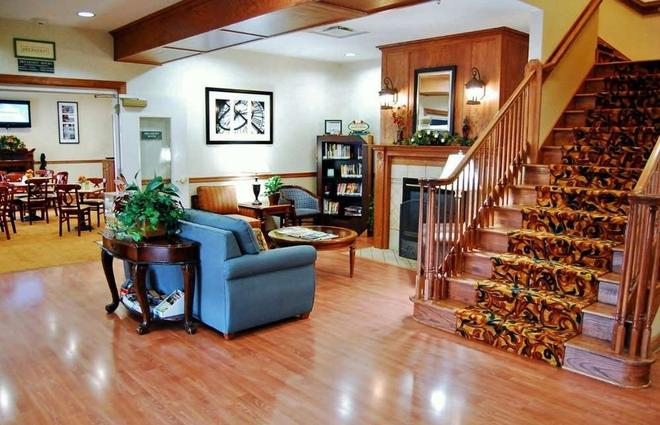Country Inn & Suites by Radisson, Knoxville West - Knoxville - Lobby