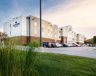 Candlewood Suites Bellevue - Белвью - Здание