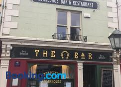 Behan's Horseshoe Bar & Restaurant - Listowel - Building
