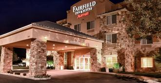 Fairfield Inn and Suites by Marriott Roswell - רוזוול