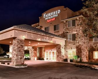 Fairfield Inn and Suites by Marriott Roswell - Roswell - Gebouw