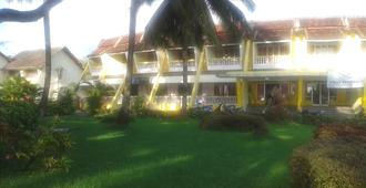 科爾瓦旅館 - 科爾瓦 - 柯瓦 - 建築