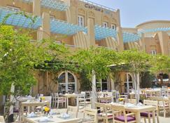 Captain's Inn - El Gouna - Restaurant