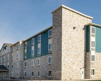 Woodspring Suites Chicago Tinley Park - Tinley Park - Edificio