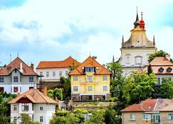 Hotel Katerina - Znojmo - Building