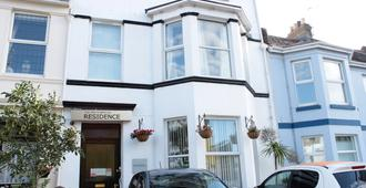 The P&M Paignton Residence - Paignton - Edificio