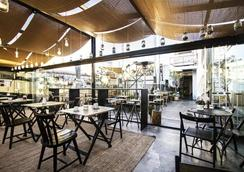 The Hat Madrid - Madrid - Restaurant