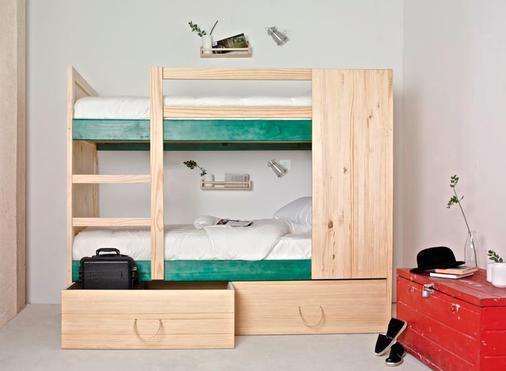 The Hat Madrid - Madrid - Bedroom