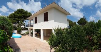 B&b Al Villaggio - Valderice - Edificio