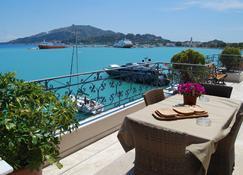 Dali Luxury Rooms - Zante - Balcone