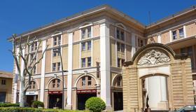 奧達萊斯阿特里厄姆公寓酒店 - 普羅旺斯地區艾克斯 - 艾克斯普羅旺斯 - 建築