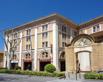 Odalys City Aix en Provence L'Atrium - Aix-en-Provence - Building