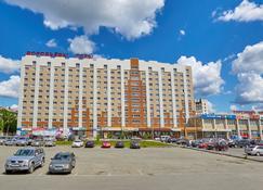 Abazhur-Hotel Apartments Pichugina 6 - Kurgán - Edificio