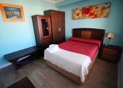 Islas Azores - Apartamento En 1ª Línea De Playa - Aguadulce - Chambre