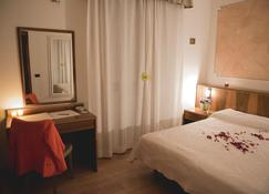 Continental Hotel - Lovere - Bedroom