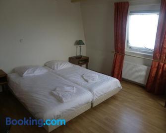 De Gouden Karper - Ursem - Bedroom