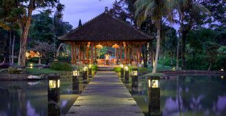 Tanah Gajah, A Resort By Hadiprana - אובוד - בניין