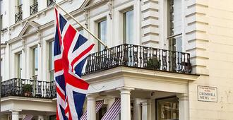 The Pelham London - Starhotels Collezione - London - Gebäude