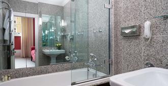 The Pelham London - Starhotels Collezione - London - Bathroom