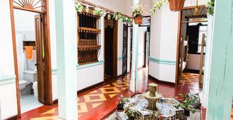 Lulos Hostal Boutique - קאלי - בניין