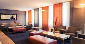 Mercure Hotel Duisburg City - דיסבורג - טרקלין