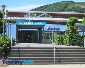 City Pension - Plettenberg - Building