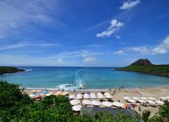Howard Beach Resort Kenting - Hengchun Township - Strand