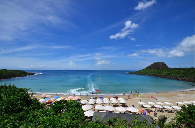 Howard Beach Resort Kenting - Hengchun - Ranta