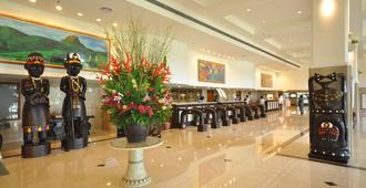 Howard Beach Resort Kenting - Hengchun - Lobby