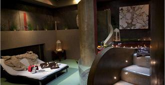 Visir Resort & Spa - Mazara del Vallo - Spa