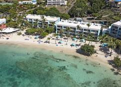 Secret Harbour Beach Resort - Saint Thomas Island - Edificio