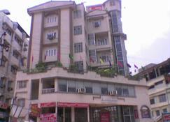 Hotel Mahalaxmi Indo Myanmar - Guwahati - Building