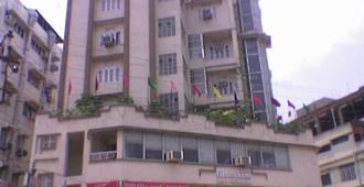 Hotel Mahalaxmi Indo Myanmar - Guwahati