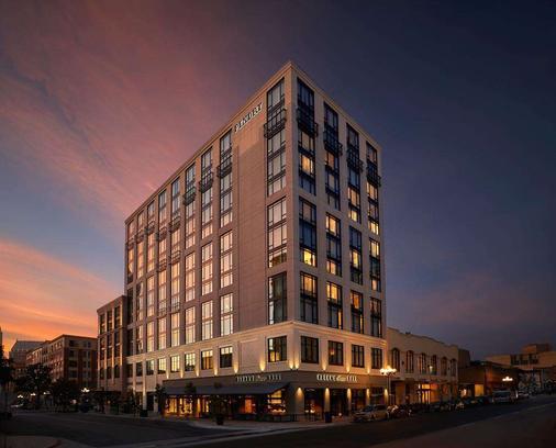Pendry San Diego - San Diego - Building