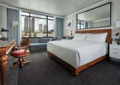Pendry San Diego - San Diego - Bedroom