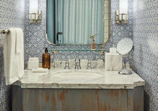 Pendry San Diego - San Diego - Bathroom