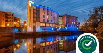 Absolute Hotel Limerick - Limerick - Edifício