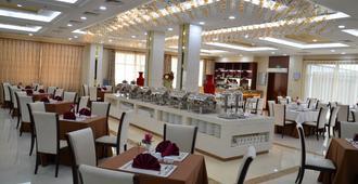 Soluxe Hotel Niamey - Niamey