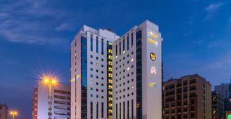 Citymax Hotel Al Barsha at the Mall - Dubai - Building