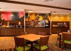 Fairfield Inn & Suites Durango - Durango - Restaurant