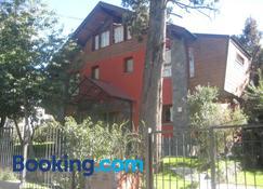 Mirando al Sur Bed & Breakfast - Bariloche - Edificio