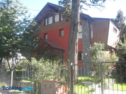米蘭度亞爾蘇酒店 - 巴里羅切 - 聖卡洛斯-德巴里洛切 - 建築