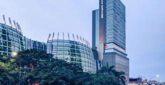 Mercure Jakarta Pantai Indah Kapuk - Jakarta - Gebäude