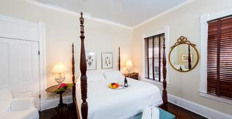 Simonton Court Historic Inn & Guesthouse - Key West - Bedroom