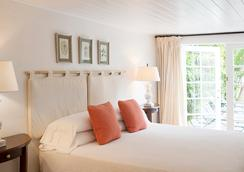 Simonton Court Historic Inn & Cottages - Key West - Makuuhuone