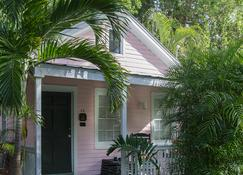 Simonton Court Historic Inn & Guesthouse - Key West - Κτίριο
