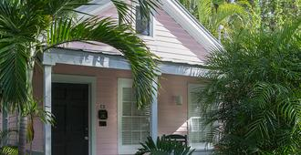 Simonton Court Historic Inn & Cottages - Key West - Toà nhà