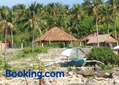 Liwayway sa Bohol - Pamilacan Bed & Breakfast - Baclayon - Κτίριο
